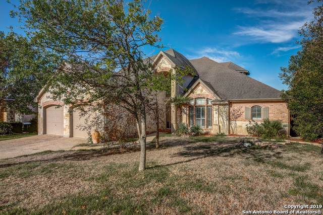 8142 Cedar Vista Dr, San Antonio, TX 78255 (#1415831) :: The Perry Henderson Group at Berkshire Hathaway Texas Realty