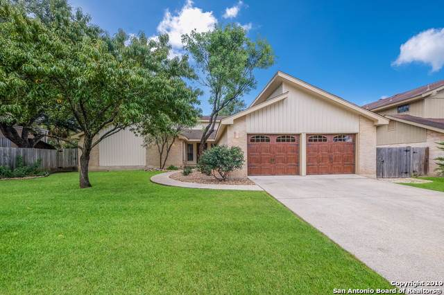 2806 Quail Oak St, San Antonio, TX 78232 (#1415834) :: The Perry Henderson Group at Berkshire Hathaway Texas Realty
