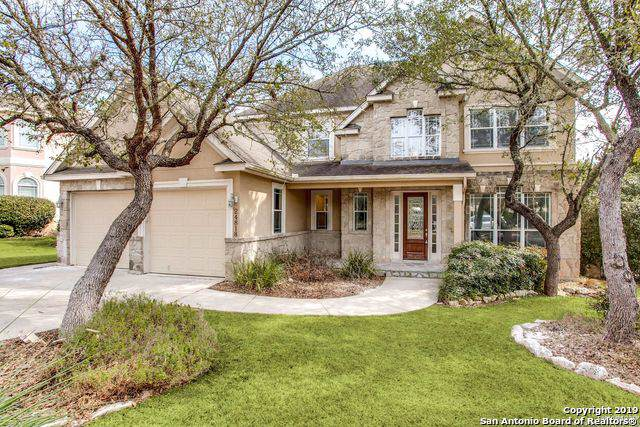 24818 Birdie Rdg, Bexar Co, TX 78260 (MLS #1415932) :: Alexis Weigand Real Estate Group