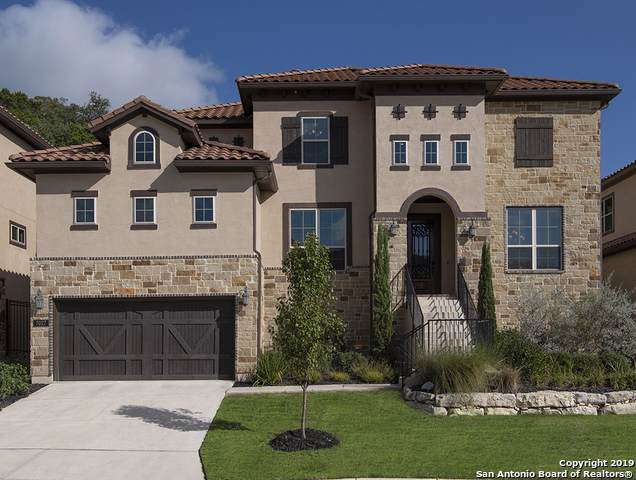 7027 Bella Bluff, San Antonio, TX 78256 (#1415969) :: The Perry Henderson Group at Berkshire Hathaway Texas Realty