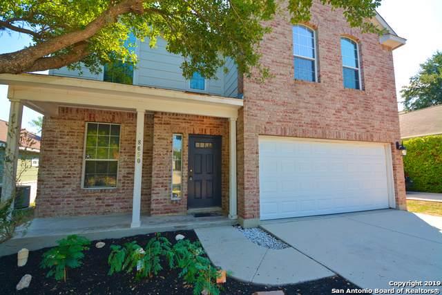 8650 Sunny Oaks, San Antonio, TX 78250 (MLS #1415975) :: Alexis Weigand Real Estate Group