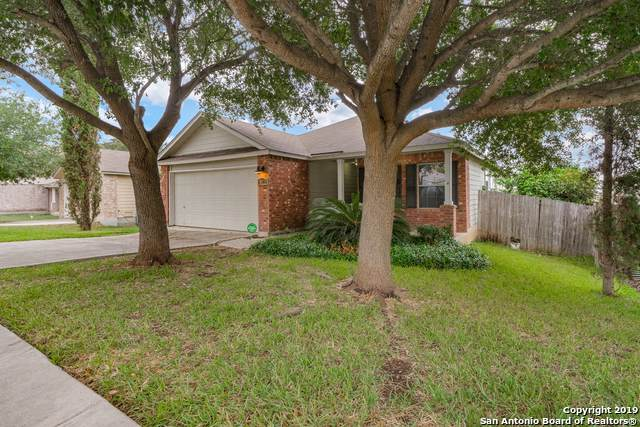 8523 Cheyenne Bluff, Converse, TX 78109 (MLS #1415981) :: Alexis Weigand Real Estate Group
