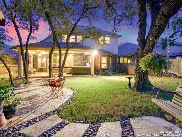 2143 Silent Fox, San Antonio, TX 78260 (#1416083) :: The Perry Henderson Group at Berkshire Hathaway Texas Realty