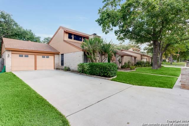 1219 Weeping Willow St, San Antonio, TX 78232 (MLS #1416133) :: BHGRE HomeCity