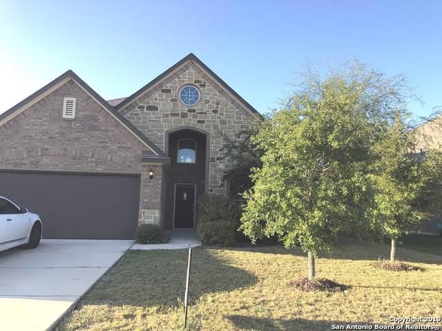 2941 Mistywood Ln, Schertz, TX 78108 (MLS #1416150) :: Alexis Weigand Real Estate Group