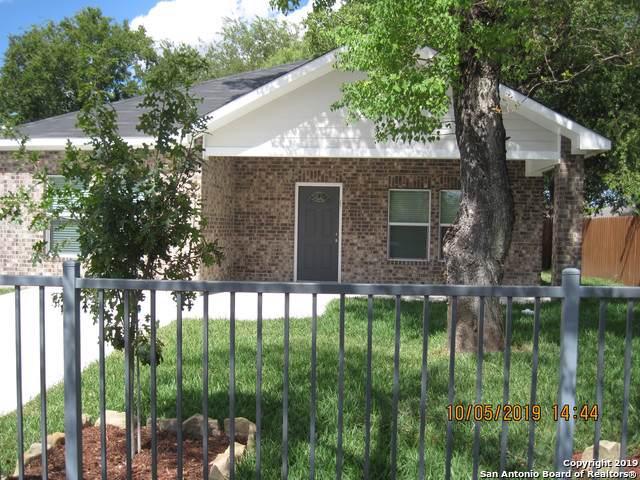 203 Esma St, San Antonio, TX 78223 (MLS #1416158) :: BHGRE HomeCity