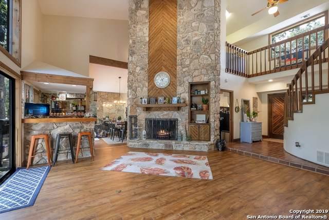 403 Stonewood St, San Antonio, TX 78216 (MLS #1416219) :: Vivid Realty