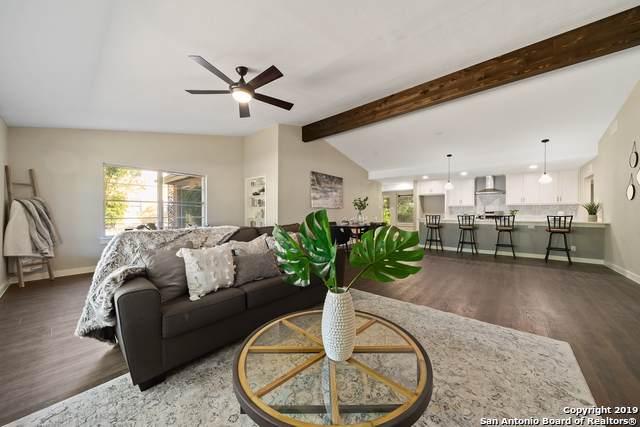 414 Donaldson Ave, San Antonio, TX 78201 (MLS #1416247) :: Alexis Weigand Real Estate Group