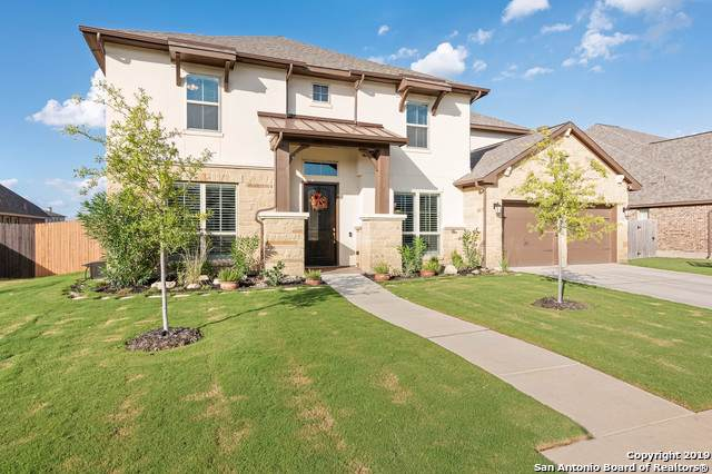 7951 Cibolo View, Fair Oaks Ranch, TX 78015 (MLS #1416274) :: Neal & Neal Team
