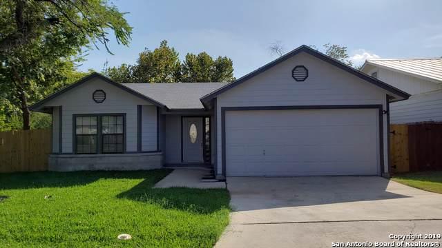 123 Saddlebrook Dr, San Antonio, TX 78245 (MLS #1416299) :: BHGRE HomeCity
