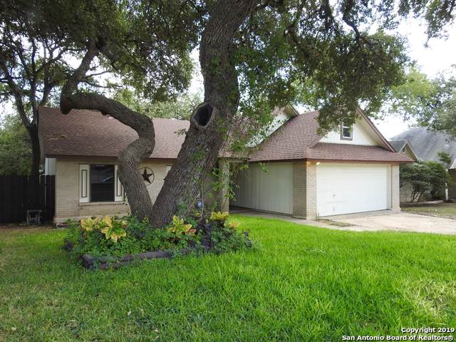 7410 Silent Hills, San Antonio, TX 78250 (MLS #1416321) :: Alexis Weigand Real Estate Group