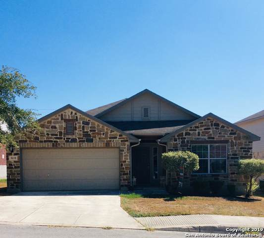 3618 Pinyon Pne, San Antonio, TX 78261 (MLS #1416514) :: BHGRE HomeCity