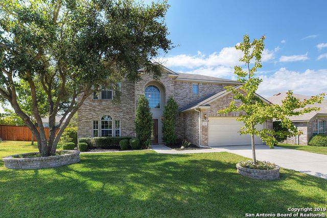 213 Morning Dew, Cibolo, TX 78108 (MLS #1416571) :: BHGRE HomeCity