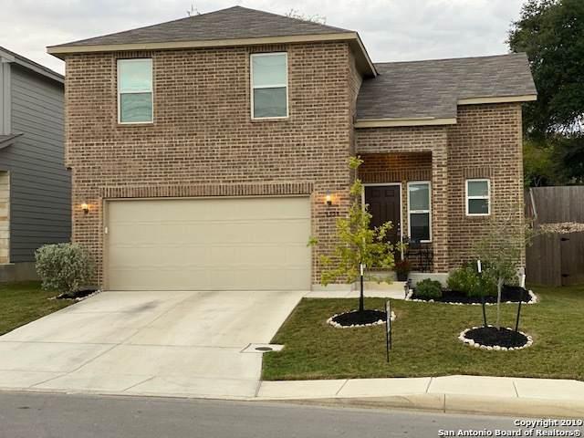 9539 Sandy Ridge Way, San Antonio, TX 78239 (MLS #1416581) :: Alexis Weigand Real Estate Group