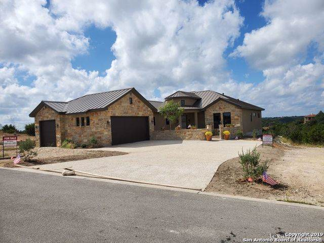 284 Hannah Ln, Boerne, TX 78006 (MLS #1416647) :: Carolina Garcia Real Estate Group