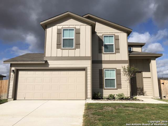 6403 Dynamic Sound, San Antonio, TX 78254 (MLS #1416686) :: The Gradiz Group