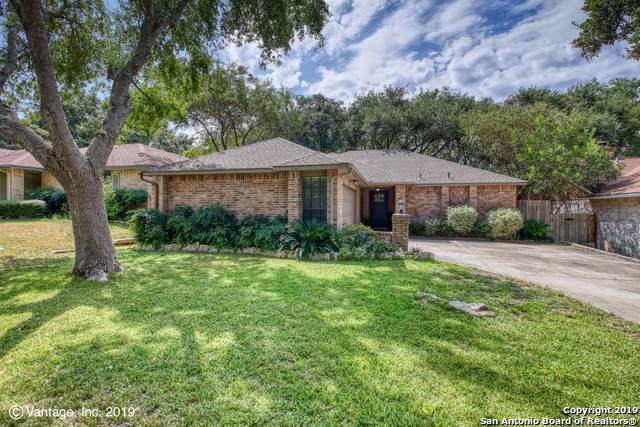 7731 Red Hill Pl, San Antonio, TX 78240 (MLS #1416711) :: Alexis Weigand Real Estate Group