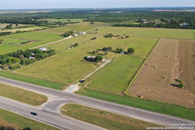1747 Us Highway 90 E, Hondo, TX 78861 (MLS #1416736) :: The Castillo Group