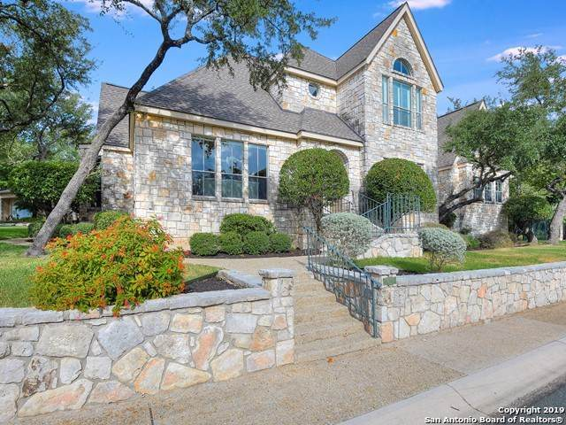 18119 Emerald Forest Dr, San Antonio, TX 78259 (#1416798) :: The Perry Henderson Group at Berkshire Hathaway Texas Realty