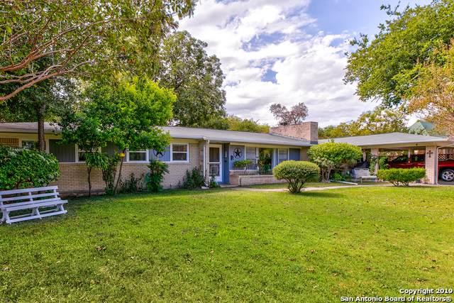 214 Greenlawn Dr, San Antonio, TX 78201 (MLS #1416852) :: BHGRE HomeCity