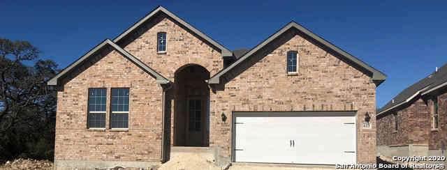 622 Singing Creek, Spring Branch, TX 78070 (MLS #1416856) :: BHGRE HomeCity