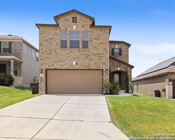 8419 Picoso Pt, San Antonio, TX 78252 (MLS #1416912) :: BHGRE HomeCity