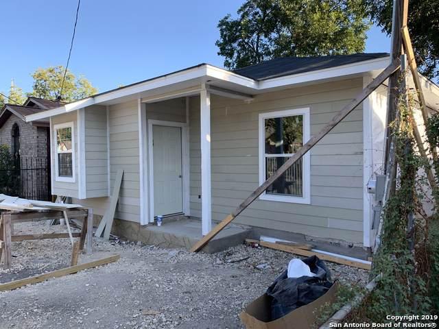232 Rounds St, San Antonio, TX 78207 (MLS #1416977) :: EXP Realty