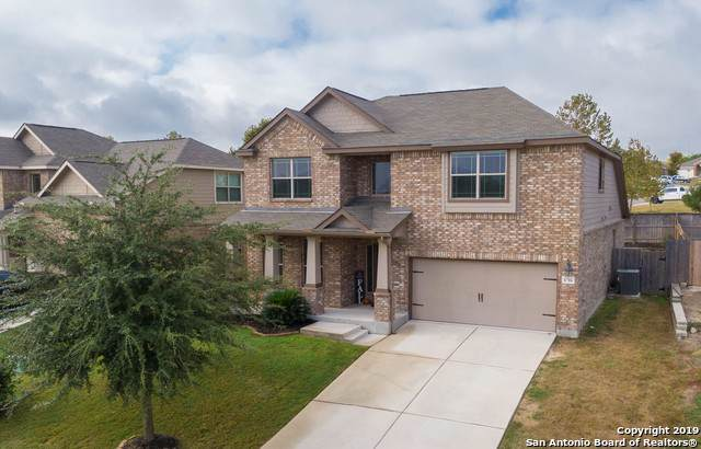 1716 Sunspur Rd, New Braunfels, TX 78130 (#1417065) :: The Perry Henderson Group at Berkshire Hathaway Texas Realty