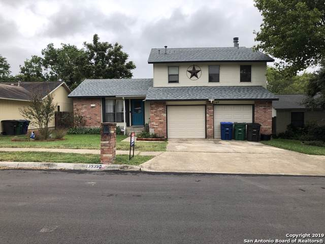 13939 Flairwood St, San Antonio, TX 78233 (MLS #1417107) :: The Mullen Group | RE/MAX Access