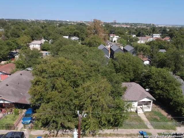 829 Potomac, San Antonio, TX 78202 (MLS #1417226) :: BHGRE HomeCity