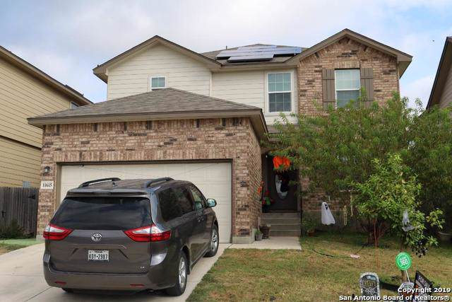 11615 Hidden Terrace, San Antonio, TX 78245 (#1417285) :: The Perry Henderson Group at Berkshire Hathaway Texas Realty