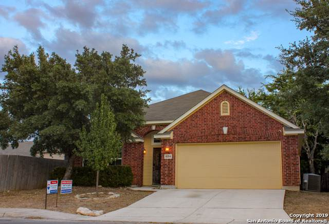 8354 Lazy Pebble, San Antonio, TX 78254 (#1417325) :: The Perry Henderson Group at Berkshire Hathaway Texas Realty