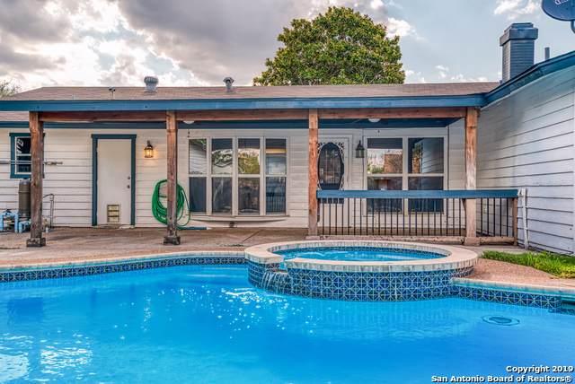 8231 Meadow Sun St, San Antonio, TX 78251 (MLS #1417336) :: BHGRE HomeCity