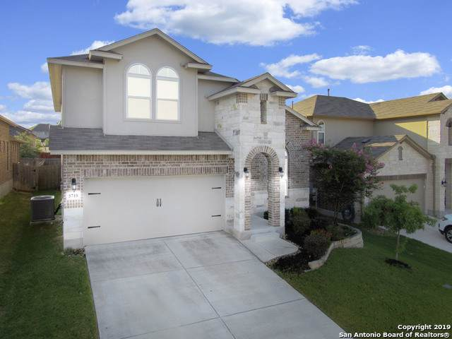 5718 Sweetwater Way, San Antonio, TX 78253 (MLS #1417340) :: The Lopez Group