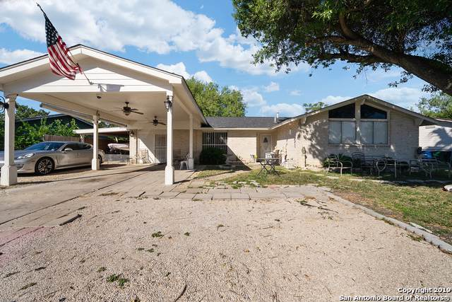 5815 Castle Brook Dr, San Antonio, TX 78218 (MLS #1417373) :: Niemeyer & Associates, REALTORS®
