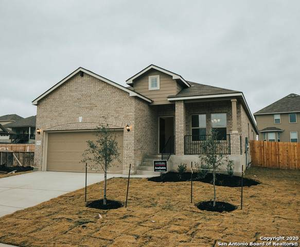 620 Saddle Forest, Cibolo, TX 78108 (MLS #1417428) :: The Mullen Group | RE/MAX Access