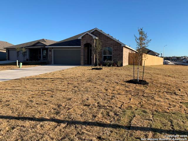 2139 Firefall Dr, New Braunfels, TX 78130 (MLS #1417441) :: The Lugo Group