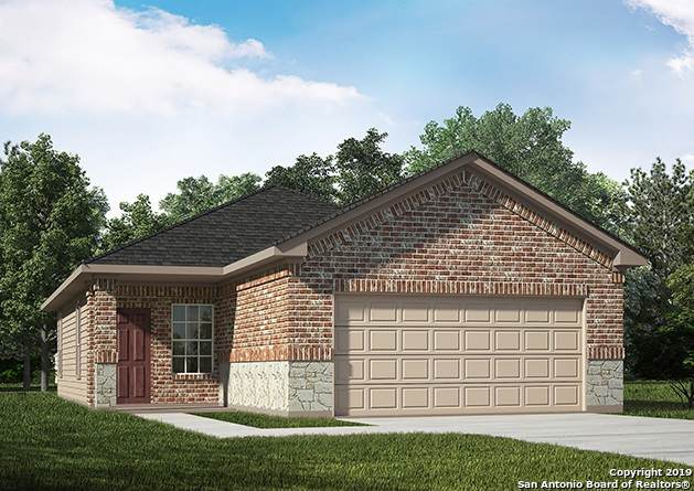 135 Laurel Grace, New Braunfels, TX 78130 (MLS #1417490) :: Alexis Weigand Real Estate Group