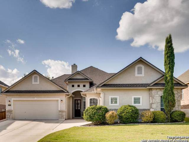 24819 White Creek, San Antonio, TX 78255 (#1417491) :: The Perry Henderson Group at Berkshire Hathaway Texas Realty