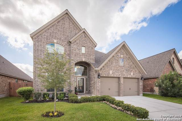 2127 Pioneer Pass, Seguin, TX 78155 (MLS #1417626) :: Alexis Weigand Real Estate Group