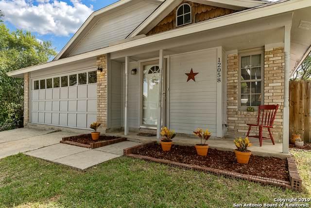 12058 Stoney Crossing, San Antonio, TX 78247 (MLS #1417717) :: Alexis Weigand Real Estate Group