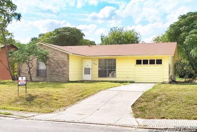 8239 Glen Lark, San Antonio, TX 78239 (MLS #1417820) :: BHGRE HomeCity