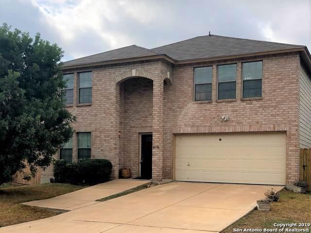 10538 Weathering Run, San Antonio, TX 78254 (MLS #1417839) :: BHGRE HomeCity