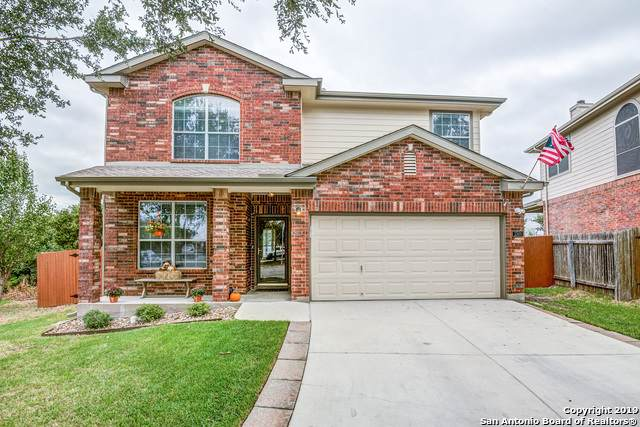 2501 War Admiral, Schertz, TX 78108 (MLS #1417911) :: The Mullen Group | RE/MAX Access
