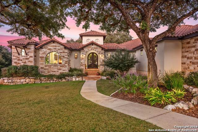 498 Clubs Dr, Boerne, TX 78006 (MLS #1417943) :: The Castillo Group