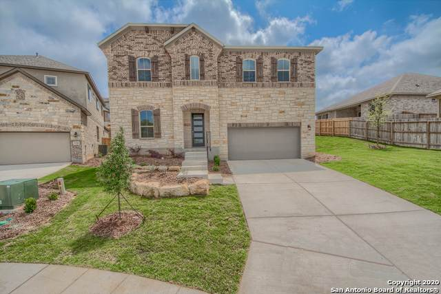 1306 Malverne Hill, San Antonio, TX 78260 (MLS #1417968) :: The Gradiz Group
