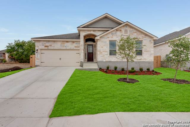 4806 Blue Jasmine, San Antonio, TX 78247 (MLS #1418002) :: Berkshire Hathaway HomeServices Don Johnson, REALTORS®
