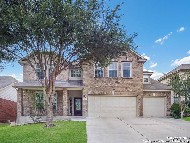 233 Maidstone Cove, Cibolo, TX 78108 (#1418035) :: The Perry Henderson Group at Berkshire Hathaway Texas Realty
