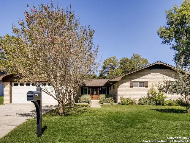 5215 Keystone, San Antonio, TX 78229 (#1418054) :: The Perry Henderson Group at Berkshire Hathaway Texas Realty