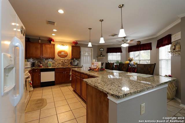 3963 Knollcross, San Antonio, TX 78247 (MLS #1418115) :: The Gradiz Group